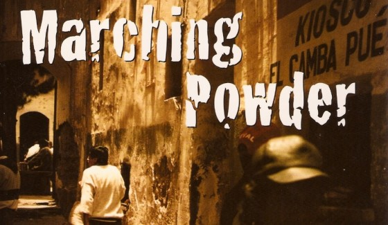 marching-powder-book