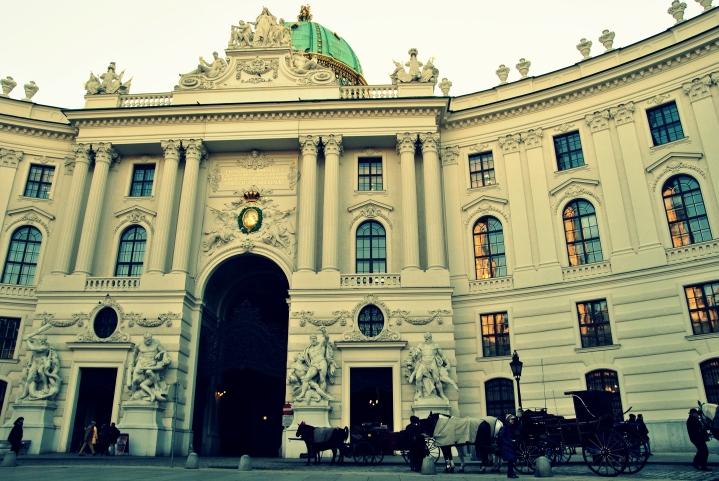 Vienna Dec 12