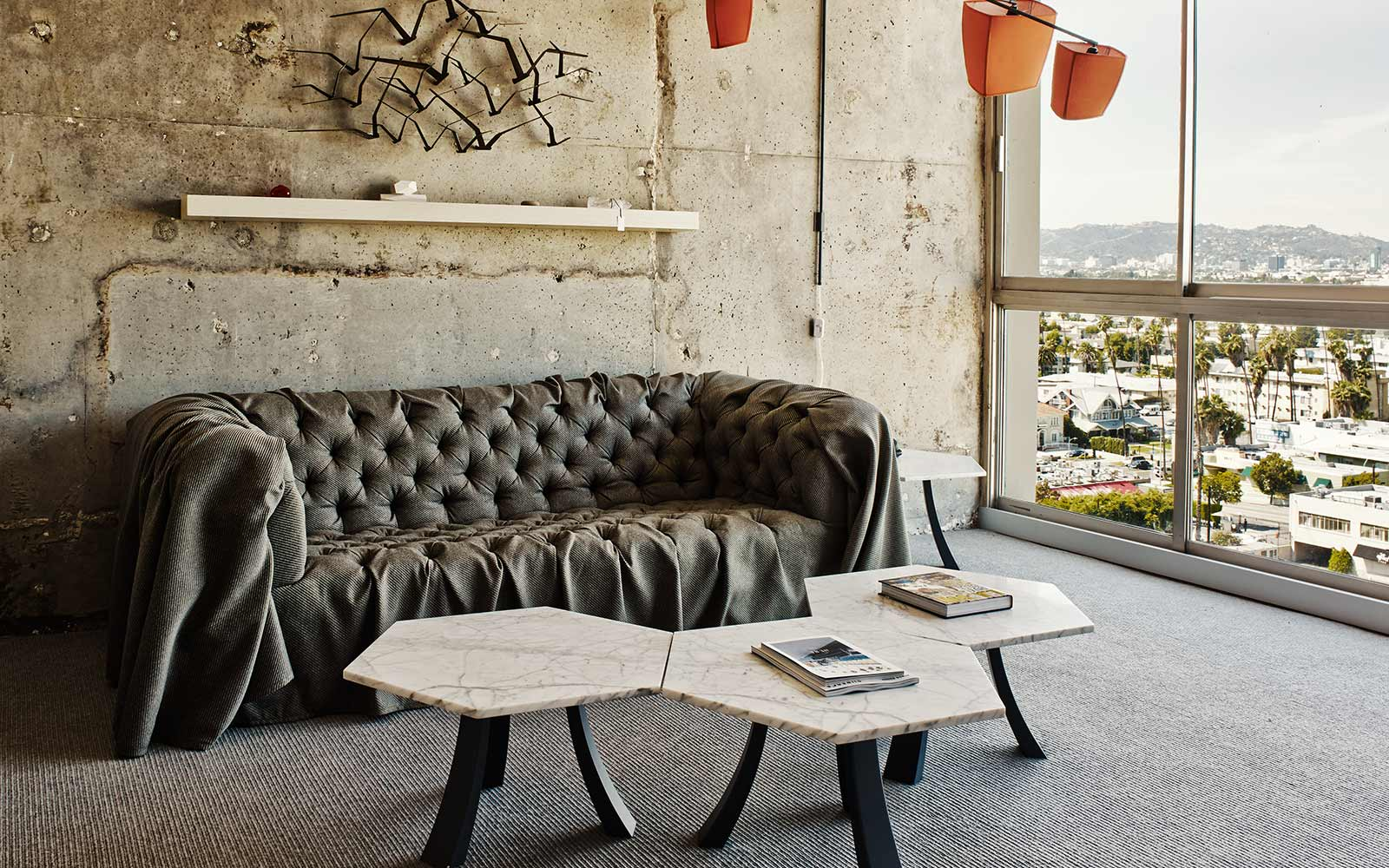 The Line Hotel Los Angeles the line hotel. koreatown, los angeles – b is for bear. your