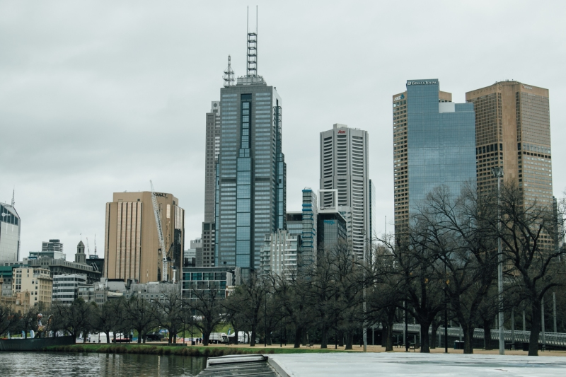 australia-melbourne-travel