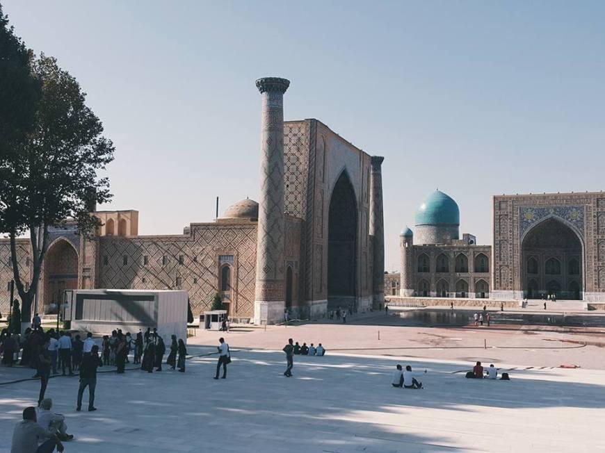 uzbekistan-travel-samarkand
