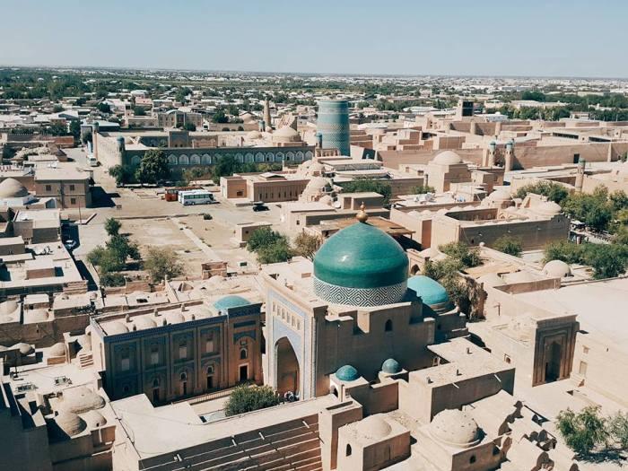 travel-uzbekistan